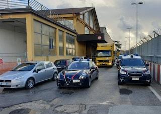 Arrivato a Napoli il vaccino Covid per fase 2: 35mila dosi per Campania, Puglia e Basilicata