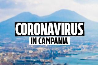 Riaperture del 26 aprile, la Campania rischia di restare in zona arancione Covid anche dopo