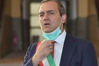 """De Magistris: """"Resto sindaco di Napoli fino all'ultimo. E sarò eletto in Calabria"""""""