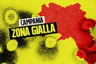 La situazione di oggi martedì 19 gennaio sul Coronavirus in Campania