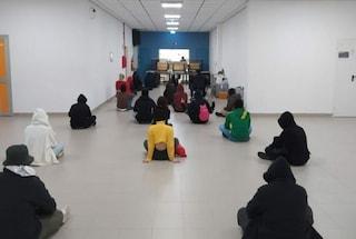 """Scuola e Covid, il Liceo Labriola a Napoli occupato dagli studenti: """"Chiediamo tamponi e sicurezza"""""""
