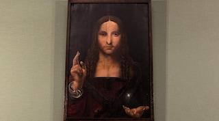 """Ritrovato il """"Salvator Mundi"""" rubato dalla Basilica di San Domenico Maggiore di Napoli"""