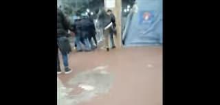 Napoli, vigilante dell'ospedale Pellegrini preso a calci al Pronto Soccorso