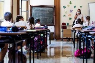 Scuola e Covid, il Tar boccia De Luca: domani quarte e quinte elementari in classe, le medie dal 25