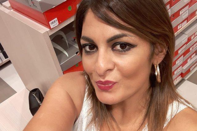Anna Fogliamanzillo, 37 anni.