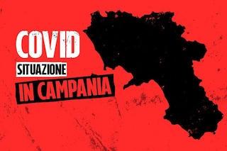 La situazione di sabato 8 maggio sul Coronavirus in Campania