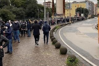 Vaccini Covid a Napoli, oggi riaprono i centri di Mostra d'Oltremare e Capodichino