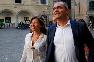 """De Magistris candidato in Calabria, Alessandra Clemente: """"Lì come a Napoli nel 2011"""""""