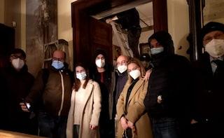 Gomorra 5, si gira a Marcianise nello storico palazzo Grauso Tartaglione