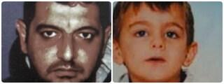 Raimondo Caputo ha il Covid: slitta il processo per l'omicidio del piccolo Antonio Giglio