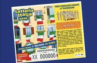Lotteria Italia 2020 2021: ad Altavilla Irpina (Avellino) premio da 500mila euro
