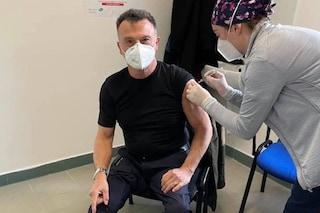 """L'appello del medico ai novax: """"A 2 anni persi la gamba per la poliomielite, vaccinatevi"""""""