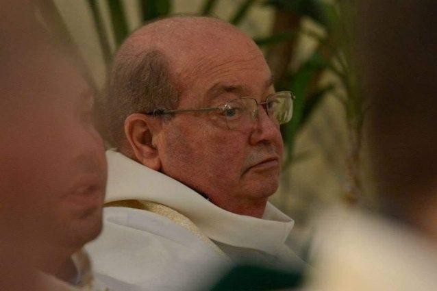 Don Raffaele Falco, il parroco anticamorra di Ercolano.
