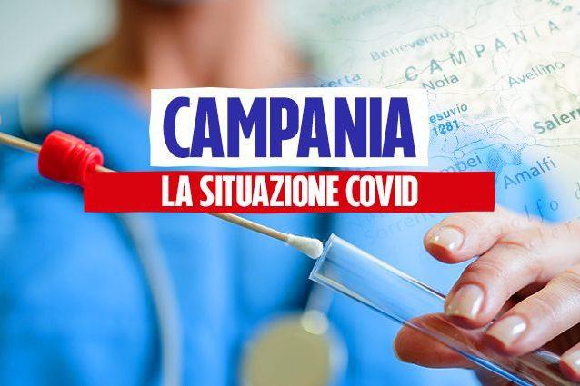La situazione di domenica 1 agosto sul Coronavirus in Campania