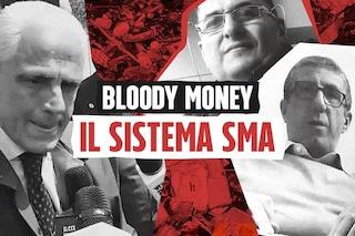 """Inchiesta fanghi sversati in mare, i pm: """"Censurabile comportamento vicepresidente Regione Campania"""""""