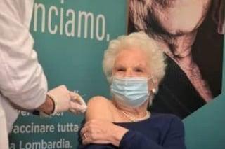 """Staiano: """"Non mi sono scagliato contro Liliana Segre vaccinata"""""""