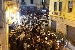 Covid, a Napoli città aumentati i contagi a febbraio: più 35% di positivi tra i giovani 14-18 anni