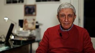 Antonio Bassolino annuncia: Mi candido a sindaco di Napoli