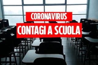Scuole, a Napoli 39 positivi a Covid nelle ultime 24 ore: 29 studenti e 10 insegnanti