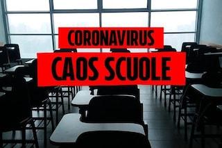 Le scuole non aprono a Ischia: positivo Covid un parroco, scatta l'allerta focolai