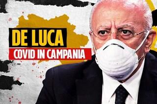 Stop ai dati sulla variante inglese alle Asl: la strana scelta della Regione Campania