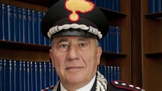 Covid ad Avellino, morto l'ex colonnello dei carabinieri Giuseppe Genovese