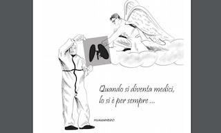 Il 20 febbraio i medici di Napoli ricorderanno i colleghi morti lottando contro il Covid
