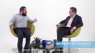 Dall'ospedale Pascale a star dei social: l'oncologo De Laurentiis testimonial con i The Jackal