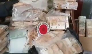 Bloody Money, in casa dell'imprenditore arrestato oltre 4 milioni di euro in contanti