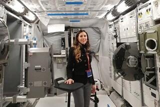 Perseverance su Marte: chi è Teresa Fornaro, napoletana e unica italiana della missione
