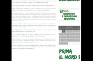 """""""Prima il Nord"""", polemica sul ministro del Turismo: a Napoli manager e cittadini scrivono a Draghi"""