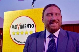 """Inchiesta sulle ambulanze, Caso (M5S): """"Interrogazioni a Speranza e Lamorgese su Croce S.Pio"""""""