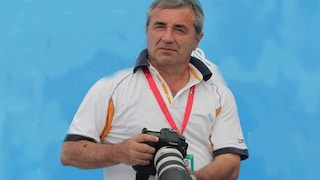 Il giornalista e fotografo Antonio Villari morto di Covid a 69 anni: lutto nel Salernitano