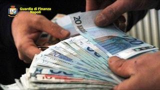 Marito e moglie usurai: prestavano soldi a imprenditori con il 400% di interessi