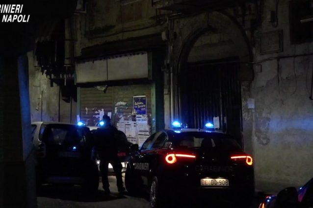 Lettere, sparatoria in strada: ucciso un uomo incensurato, indagano i carabinieri