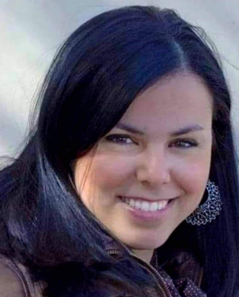 Ornella Pinto, la vittima del femminicidio dell'Arenaccia.
