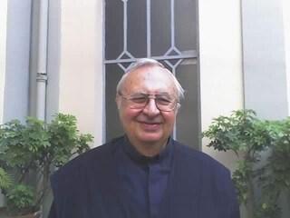 Covid: muore padre Riccardo Sommella, storico cappellano del carcere di Fuorni