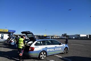 Polizia Stradale, Rippa nuovo responsabile della Giudiziaria compartimento Campania-Basilicata