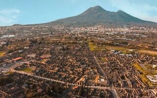 In un quarto d'ora Pompei fu distrutta dal Vesuvio: ricostruita la durata dell'eruzione nel 79 d.C.