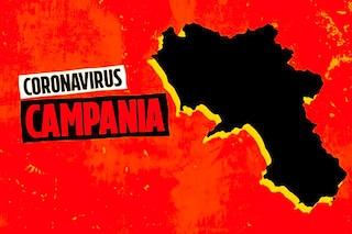 Campania ancora zona rossa: il calo dei contagi c'è, ma non è abbastanza