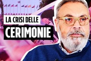 """Da caposala-star del Castello delle Cerimonie a disoccupato. Davide Gaetano cerca lavoro: """"Ho bisogno di tornare alla vita"""""""