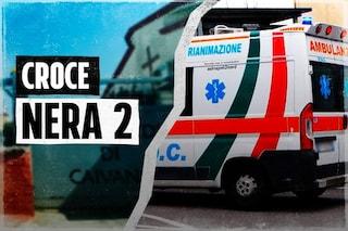 """Finti volontari su ambulanze del 118: """"Se la Regione non fa ciò che diciamo blocchiamo il servizio"""""""