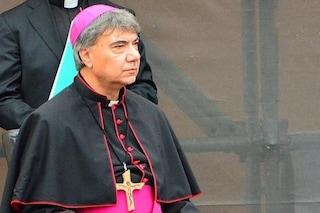 La bellissima lettera di Pasqua 2021 di don Mimmo Battaglia, vescovo di Napoli
