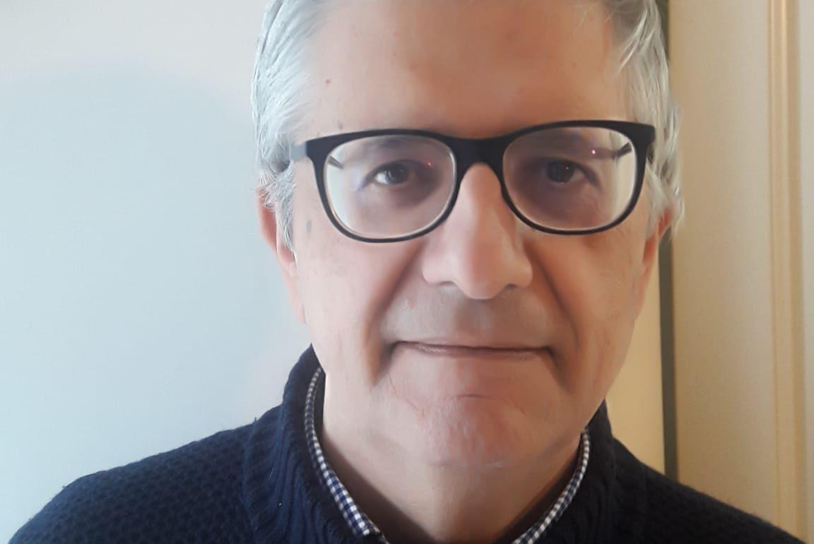 Il professor Silvio de Majo