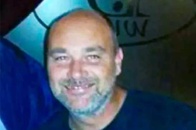Aldo Gioia, 53 anni.
