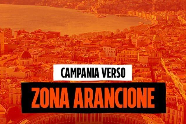 Campania verso zona arancione, Sicilia rischia zona rossa
