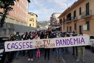 A Napoli c'è una scuola in guerra: genitori contro preside a Bagnoli. Il motivo? Cantieri eterni, orari assurdi