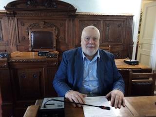 Muore di covid Claudio Ricci, ex presidente della provincia di Benevento: aveva 63 anni