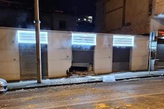 """Bomba nel negozio ai Colli Aminei, sabato il flash mob: """"Per amore di Napoli liberi dalla paura"""""""