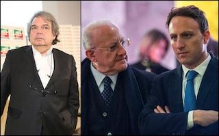 """Concorso Ripam Campania, De Luca jr contro Brunetta. E il ministro replica: """"Tuo padre d'accordo con me"""""""